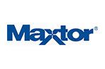 maxtor logo