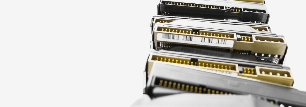 Western Digital Data Recovery
