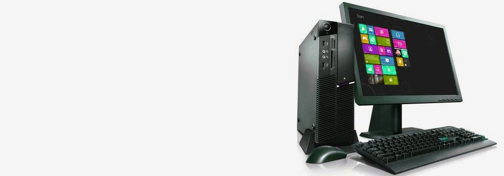 Dell PC Recovery